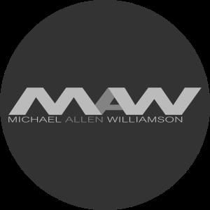 Author Michael Allen Williamson