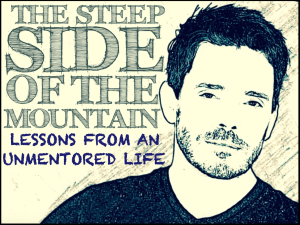Climbing the Steep Side, with Manny Wolfe